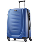"Samsonite® SWERV 24"" Expandable Hardside Spinner Upright Luggage"