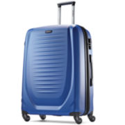 "Samsonite® SWERV 28"" Expandable Hardside Spinner Upright Luggage"