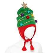 Mixit™ Christmas Tree Hat