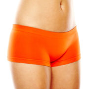Flirtitude® Halloween Seamless Boyshorts