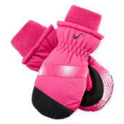 Vertical 9 Ski Mittens - One Size