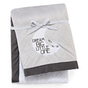 Carter's® Cozy Dream Big Blanket - One Size