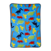 Carter's® Prehistoric Pals Blanket - One Size
