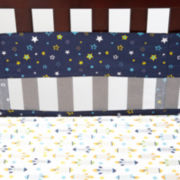 NoJo® Out of this World Crib Liner