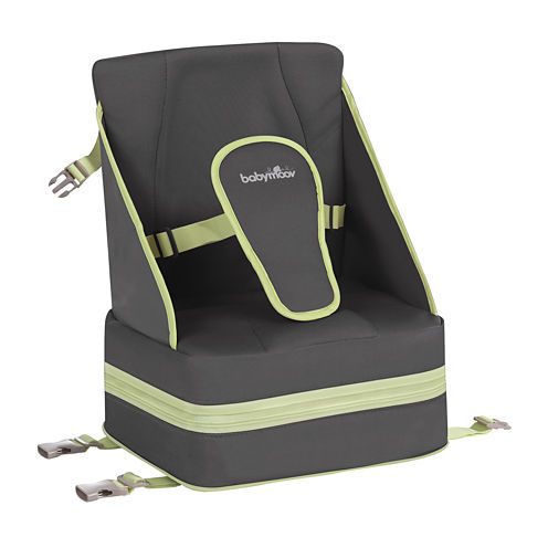 Babymoov Up & Go Booster Seat