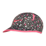 Nike® Feather Light Graphic Hat - Preschool Girls