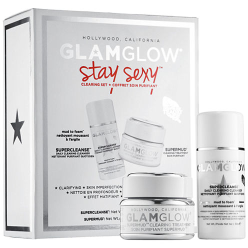 GLAMGLOW Stay Sexy Clearing Set