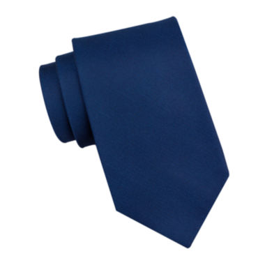 jcpenney.com | Collection by Michael Strahan Solid Silk Tie