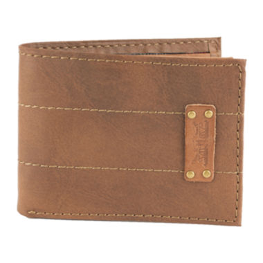 jcpenney.com | Levi's® Passcase Billfold Wallet