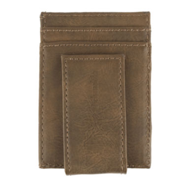 jcpenney.com | Columbia® Money Clip Front Pocket Wallet