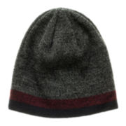 Arizona Marled Striped Beanie