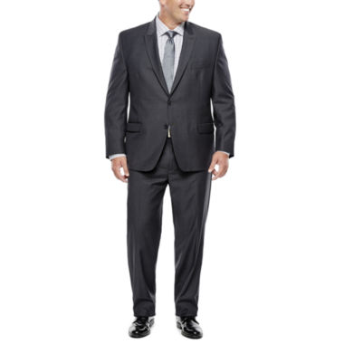 jcpenney.com | Collection by Michael Strahan Mini-Herringbone Suit Separates - Big & Tall