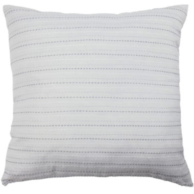 "jcpenney.com | Vue Cersei 18"" Embroidered Square Decorative Pillow"