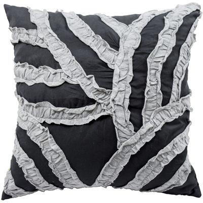 "Vue Cersei 16"" Square Decorative Pillow"
