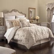 Croscill Classics® Ava 4-pc. Jacquard Comforter Set