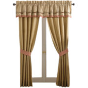 CLOSEOUT! Croscill Classics® Normandy 2-Pack Curtain Panels