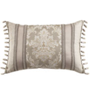 Croscill Classics® Ava Oblong Jacquard Decorative Pillow