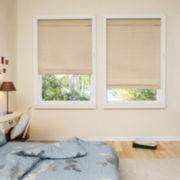 JCPenney Home™ Raining Lines Custom Roman Shade