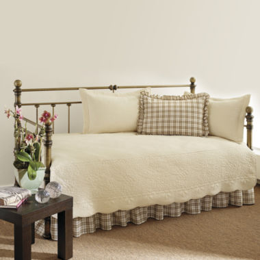 jcpenney.com | Stone Cottage Trellis 5-pc. Daybed Cover Set