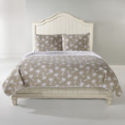 Panama Jack Sand Dollar 3-pc. Cotton Quilt Set