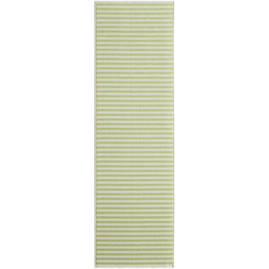 jcpenney.com | Momeni® Baja Stripe Indoor/Outdoor Runner Rug