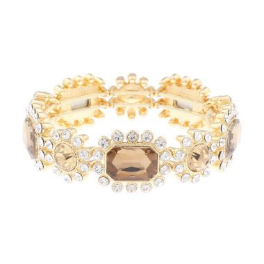 jcpenney.com | Monet Jewelry Stretch Bracelet
