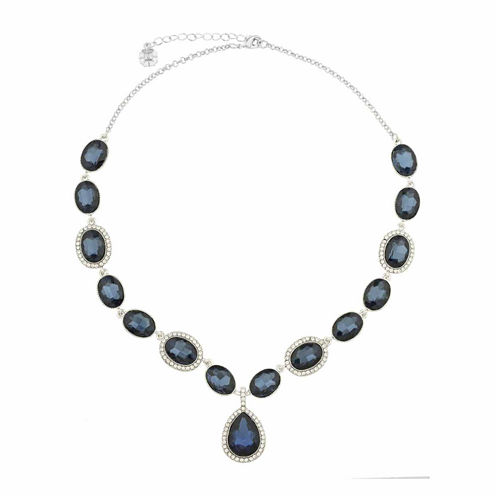 Monet Jewelry Collar Necklace