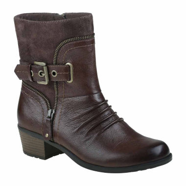 jcpenney.com | Earth Origins Dolly Womens Bootie