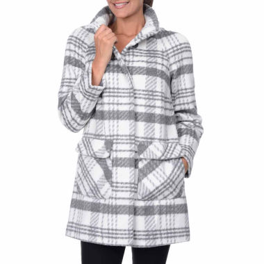 jcpenney.com | Fleet Street Wool Coat