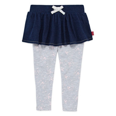 jcpenney.com | Levi's Girls Jeggings Baby