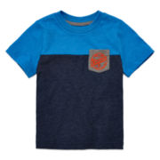 Arizona Colorblock T-Shirt - Preschool Boys 4-7