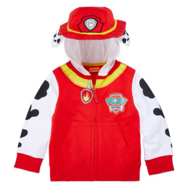 jcpenney.com | Paw Patrol Costume Fleece - Toddler Boys 2T-5T