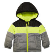 Weatherproof Puffer Jacket - Baby 0-24 Month