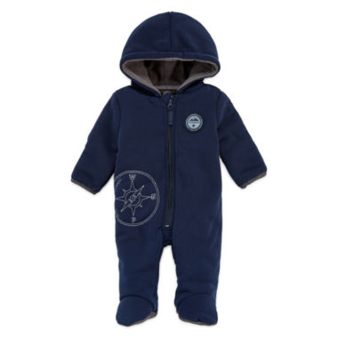 jcpenney.com | Weatherproof Boys Heavyweight Snow Suit-Baby