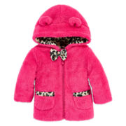 Weatherproof Fleece Jacket - Baby 0-24 Mos