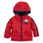 Weatherproof Puffer Jacket - Baby 0-24 Months