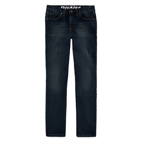 Dickies Slim Fit Jeans Boys