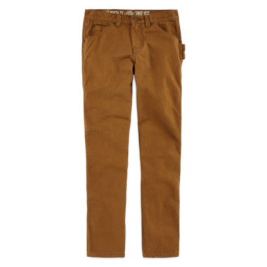jcpenney.com | Dickies Straight Leg Carpenter Pant- Boys 8-18