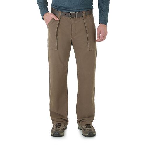Wrangler® All Terrain Ridgetracker Pants