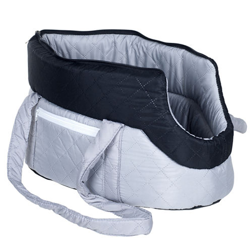 Petmaker Cozy Cat Travel Soft Sided Pet Carrier