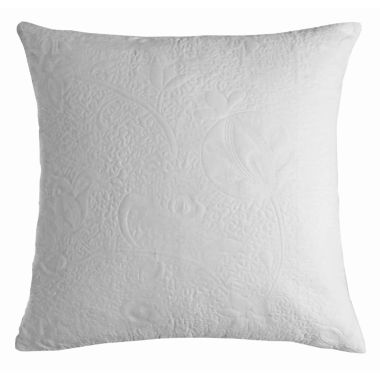 jcpenney.com | Eleonore Garden Party Euro Pillow