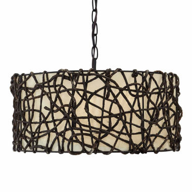 jcpenney.com | Signature Design By Ashley Pendant Light