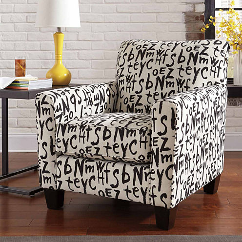 Signature Design by Ashley® Brindon Accent Chair