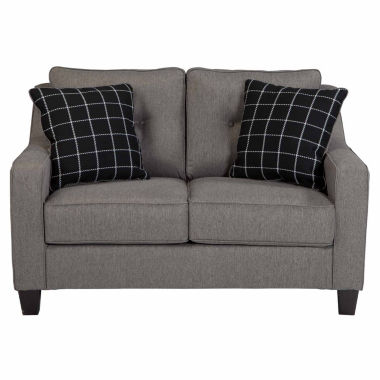 jcpenney.com | Signature Design by Ashley® Brindon Loveseat