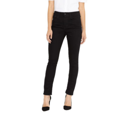 jcpenney.com | Levis® High Rise Skinny Fit Jeans