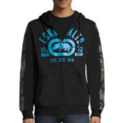 Ecko Unltd.® Archtype Full-Zip Hoodie