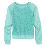 Arizona Lace Pullover - Girls 6-16