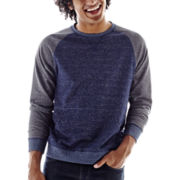 Ocean Current Long-Sleeve Fleece Pullover