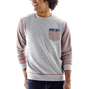 Ocean Current Long-Sleeve Shirt