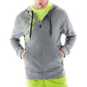 Reebok® Workout Ready Performance Fleece Hoodie